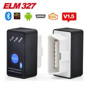 ELM327 Bluetooth v 1.5 с кнопкой