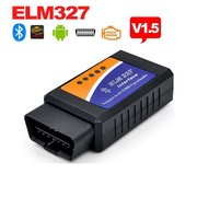 ELM327 Bluetooth v 1.5