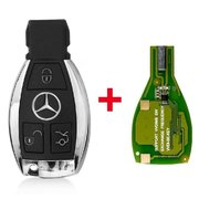 Ключ Mercedes VVDI BE PRO KEY 315/434 Mhz